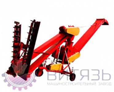 Зернопогрузчик ЗМ-100