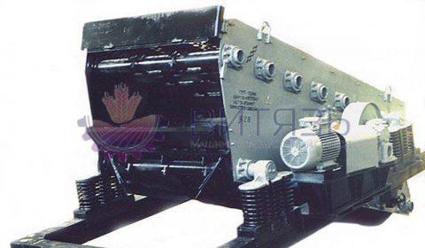 Грохот инерционный ГИЛ 43
