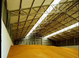 польза ворошителя зерна