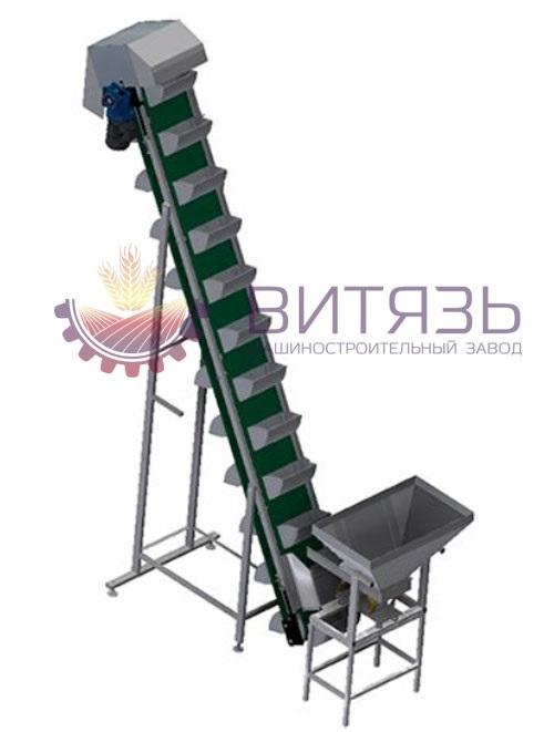 Тк транспортер Изготовление конвейеров