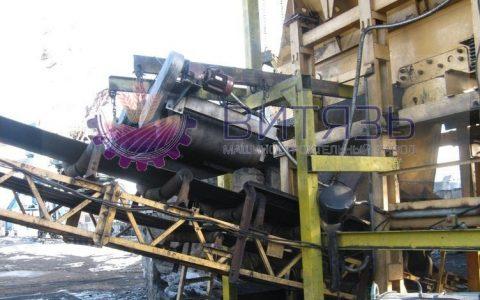 Железоотделитель электромагнитный саморазгружающийся ЭПС-120, СЭЖ-120 Витязь