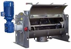 Оборудование по производству сухих смесей