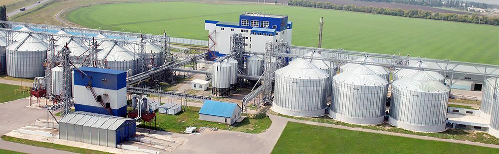 Элеваторы и зернохранилища цены винтовые вертикальные транспортеры